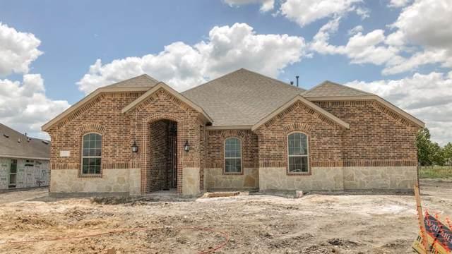 3233 San Marcos Drive, Rockwall, TX 75032 (MLS #14126664) :: Hargrove Realty Group