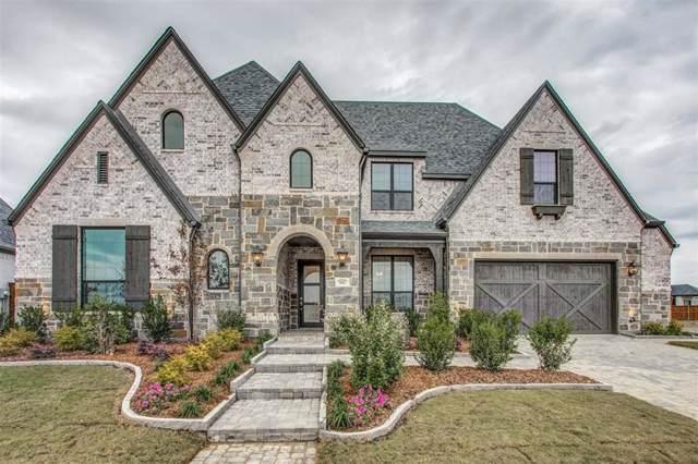 6082 Manderlay Drive, Frisco, TX 75034 (MLS #14126723) :: Baldree Home Team