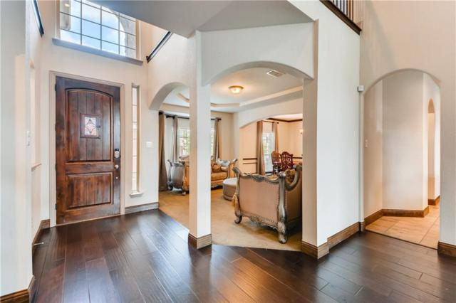 6012 Lacebark Elm Drive, Fort Worth, TX 76123 (MLS #14126866) :: RE/MAX Town & Country