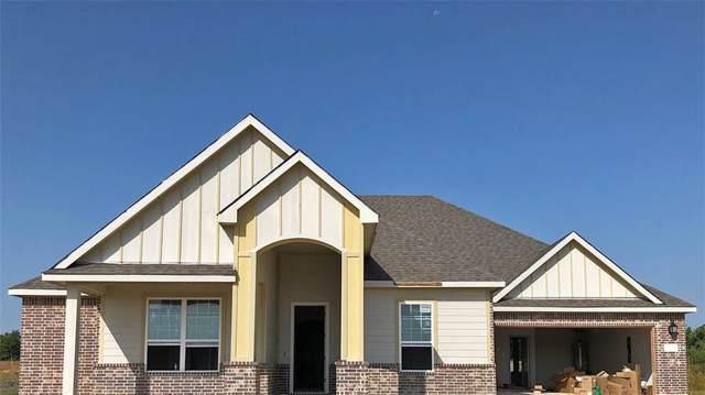 4019 Quincy Street, Rockwall, TX 75032 (MLS #14127137) :: The Tierny Jordan Network