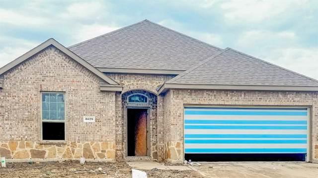 3079 Maverick Drive, Heath, TX 75126 (MLS #14127231) :: The Real Estate Station