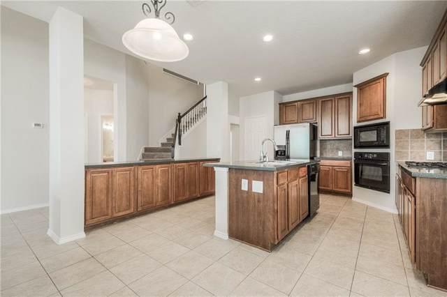 2338 Falcon Point Drive, Frisco, TX 75033 (MLS #14127324) :: Frankie Arthur Real Estate