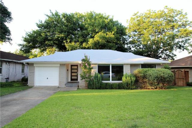 9022 Livenshire Drive, Dallas, TX 75238 (MLS #14127336) :: Lynn Wilson with Keller Williams DFW/Southlake