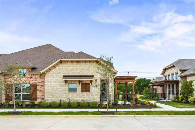 413 Lavender Lane, Fairview, TX 75069 (MLS #14127716) :: All Cities Realty