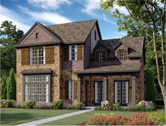 12588 Verwood Circle, Farmers Branch, TX 75234 (MLS #14127734) :: RE/MAX Town & Country