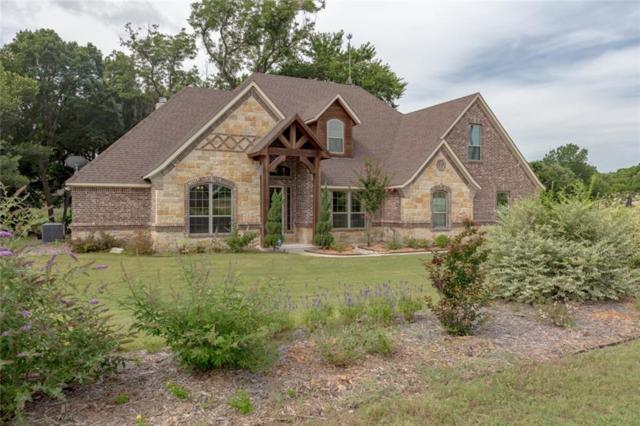 140 Winding Way, Azle, TX 76020 (MLS #14127751) :: The Real Estate Station