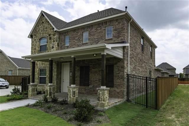 4217 Peach Blossom Drive, Arlington, TX 76005 (MLS #14127792) :: RE/MAX Pinnacle Group REALTORS