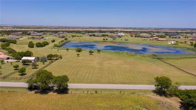 3467 N Preston Lakes Drive, Celina, TX 75009 (MLS #14127812) :: The Welch Team