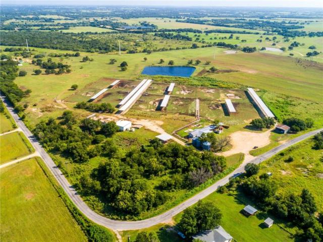 3772 County Road 275, Stephenville, TX 76401 (MLS #14127883) :: Real Estate By Design