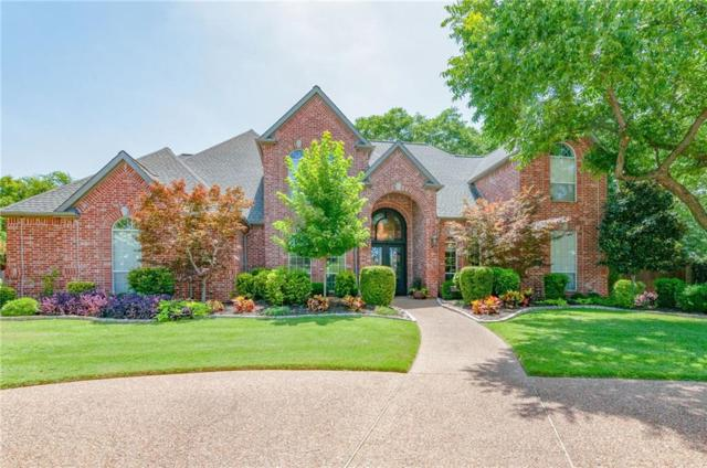 609 Morningside Drive, Southlake, TX 76092 (MLS #14127899) :: RE/MAX Town & Country