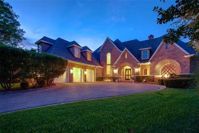205 Dwyer Court, Heath, TX 75032 (MLS #14127988) :: RE/MAX Landmark