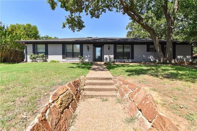2402 Monte Cristo Drive, Sherman, TX 75092 (MLS #14127998) :: Lynn Wilson with Keller Williams DFW/Southlake