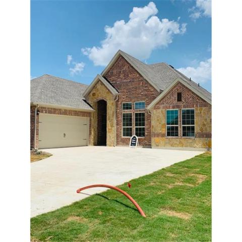 3706 Ranchers Ridge, Krum, TX 76249 (MLS #14128153) :: RE/MAX Town & Country