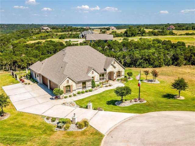 6305 Corrie Court, Cleburne, TX 76033 (MLS #14128272) :: RE/MAX Town & Country