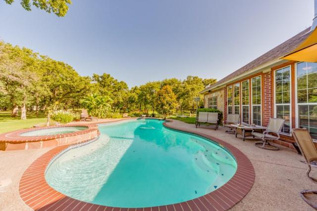 163 W Ridge Street, Decatur, TX 76234 (MLS #14128287) :: Ann Carr Real Estate