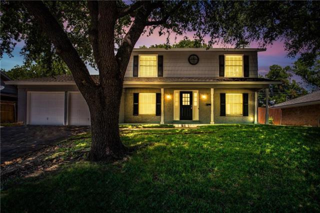 3424 Denbury Drive, Fort Worth, TX 76133 (MLS #14128301) :: The Tierny Jordan Network