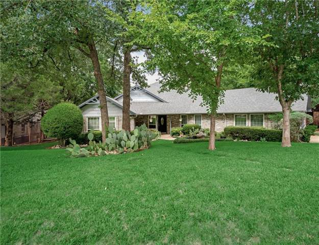 17 Cypress Court, Trophy Club, TX 76262 (MLS #14128366) :: RE/MAX Town & Country