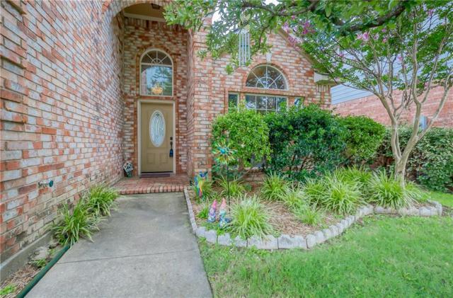 3349 Woodberry Lane, Mckinney, TX 75071 (MLS #14128468) :: Lynn Wilson with Keller Williams DFW/Southlake