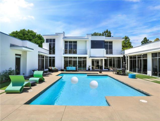 5920 Kittansett Court, Fort Worth, TX 76132 (MLS #14128518) :: Real Estate By Design