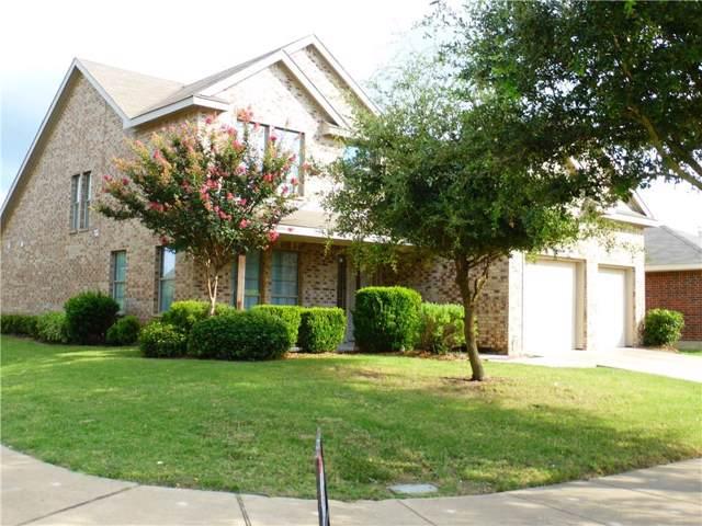 2014 Lake Trail Drive, Heartland, TX 75126 (MLS #14128651) :: Hargrove Realty Group