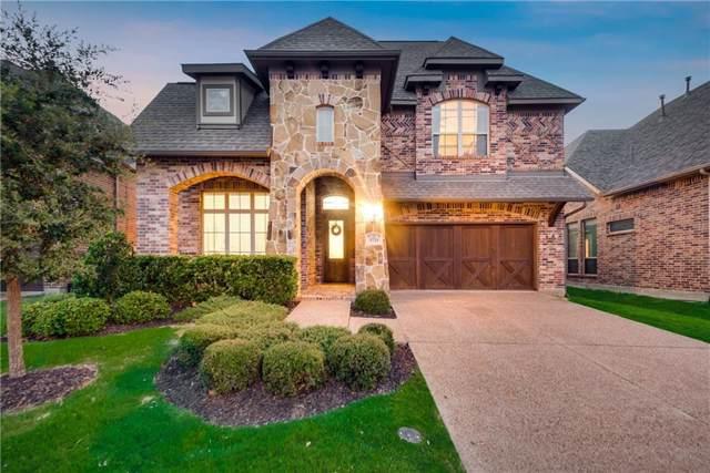 3721 Millstone Way, Celina, TX 75009 (MLS #14128686) :: Real Estate By Design