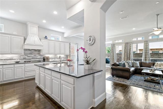 4213 Colton Drive, Carrollton, TX 75010 (MLS #14128728) :: Vibrant Real Estate