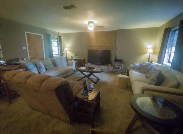 1219 Duane Street, Benbrook, TX 76126 (MLS #14128891) :: Potts Realty Group