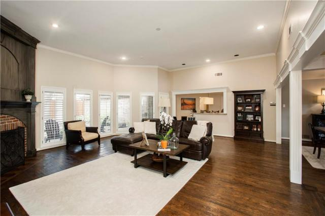 10364 White Rock Circle, Dallas, TX 75238 (MLS #14128933) :: Lynn Wilson with Keller Williams DFW/Southlake