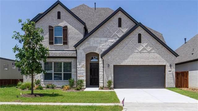 605 Bosque River Drive, Mckinney, TX 75071 (MLS #14129040) :: The Tierny Jordan Network