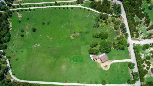 5960 County Road 471, Mckinney, TX 75071 (MLS #14129162) :: Robbins Real Estate Group