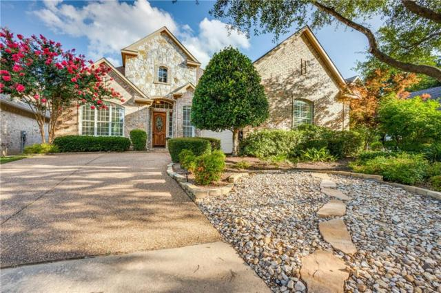 2009 Hillcrest Court, Mckinney, TX 75072 (MLS #14129367) :: RE/MAX Town & Country