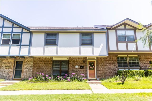 338 Westview Terrace, Arlington, TX 76013 (MLS #14129541) :: RE/MAX Pinnacle Group REALTORS