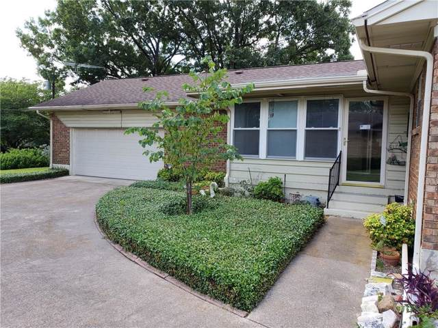 113 S Valley Street, Red Oak, TX 75154 (MLS #14129592) :: RE/MAX Town & Country