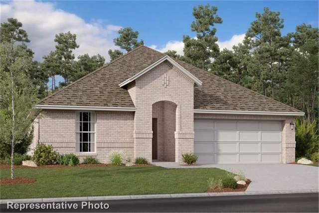 448 Bonham Drive, Forney, TX 75126 (MLS #14129958) :: RE/MAX Landmark