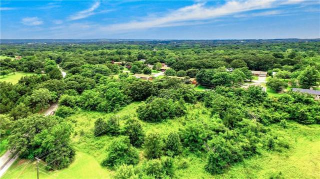 TBD W Crawford Street, Denison, TX 75020 (MLS #14129986) :: The Daniel Team