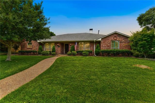 2407 Blue Cypress Drive, Richardson, TX 75082 (MLS #14130047) :: RE/MAX Town & Country