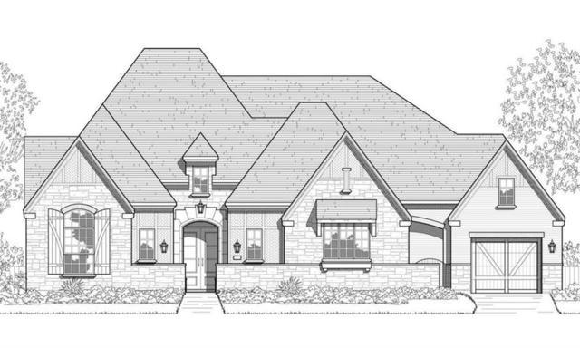 4450 Mill Branch Dr, Prosper, TX 75078 (MLS #14130230) :: Real Estate By Design
