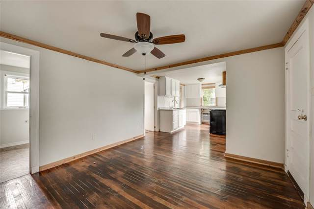 3037 Caddo Trail, Lake Worth, TX 76135 (MLS #14130373) :: RE/MAX Town & Country