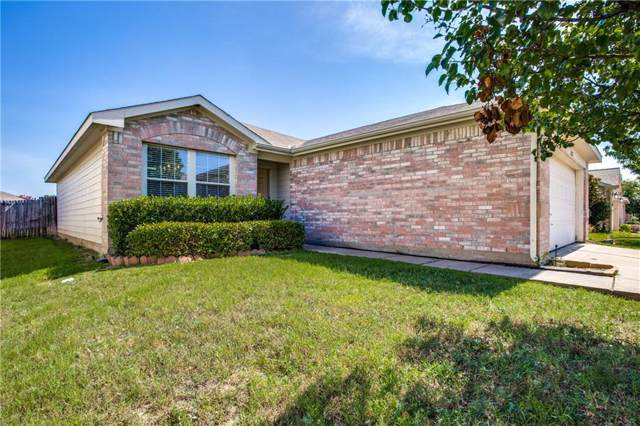 1622 Red Oak Trail, Anna, TX 75409 (MLS #14130467) :: Lynn Wilson with Keller Williams DFW/Southlake