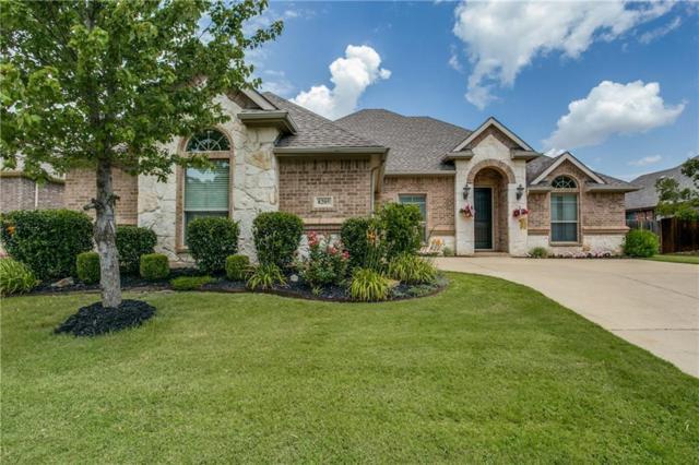 8205 Summerleaf Drive, Arlington, TX 76001 (MLS #14130681) :: All Cities Realty
