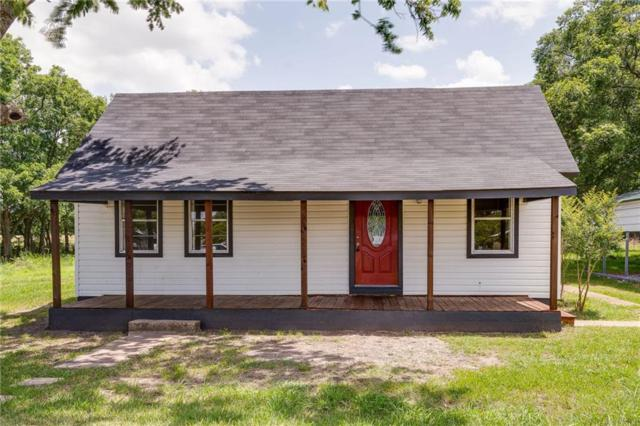 202 W Bryant, Randolph, TX 75475 (MLS #14130711) :: RE/MAX Town & Country