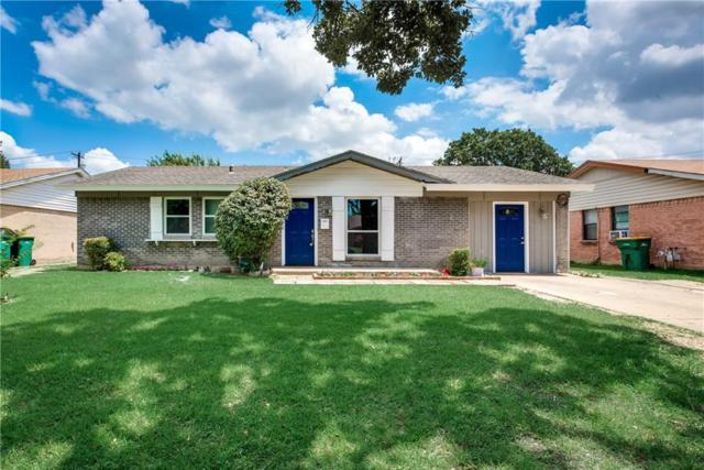 214 S Shore Place, Lewisville, TX 75067 (MLS #14130814) :: Robbins Real Estate Group