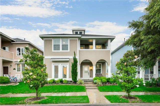 1500 Sea Pines Drive, Savannah, TX 76227 (MLS #14130850) :: Real Estate By Design