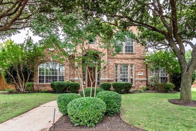 1229 Caledonia Court, Allen, TX 75013 (MLS #14131026) :: Lynn Wilson with Keller Williams DFW/Southlake