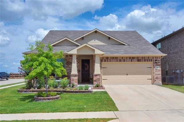 7520 Captain Lane, Fort Worth, TX 76179 (MLS #14131048) :: RE/MAX Town & Country
