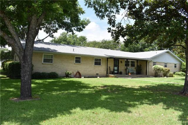 802 S Colonial Drive, Cleburne, TX 76033 (MLS #14131063) :: RE/MAX Town & Country