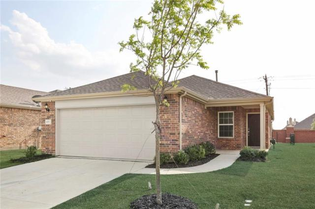 6877 Hickory Creek Drive, Frisco, TX 75036 (MLS #14131230) :: RE/MAX Town & Country