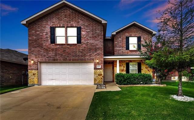 9006 Cloudveil Drive, Arlington, TX 76002 (MLS #14131288) :: Frankie Arthur Real Estate