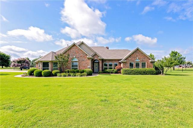 348 Mcclendon Road, Lavon, TX 75166 (MLS #14131312) :: RE/MAX Town & Country