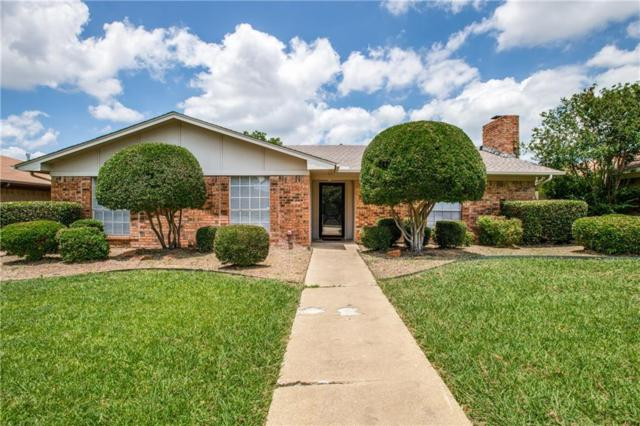 1845 College Parkway, Lewisville, TX 75077 (MLS #14131377) :: The Hornburg Real Estate Group